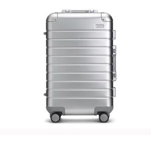 Away the Bigger Aluminum Carry-on